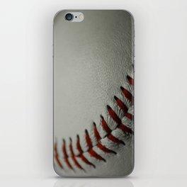 Baseball Ball iPhone Skin