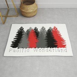 Pacific Wonderland Rug