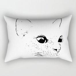 Deep Beauty Rectangular Pillow