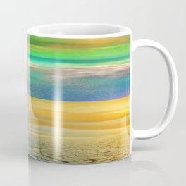 The Four Elements: Fire, Water, Air, Earth Coffee Mug