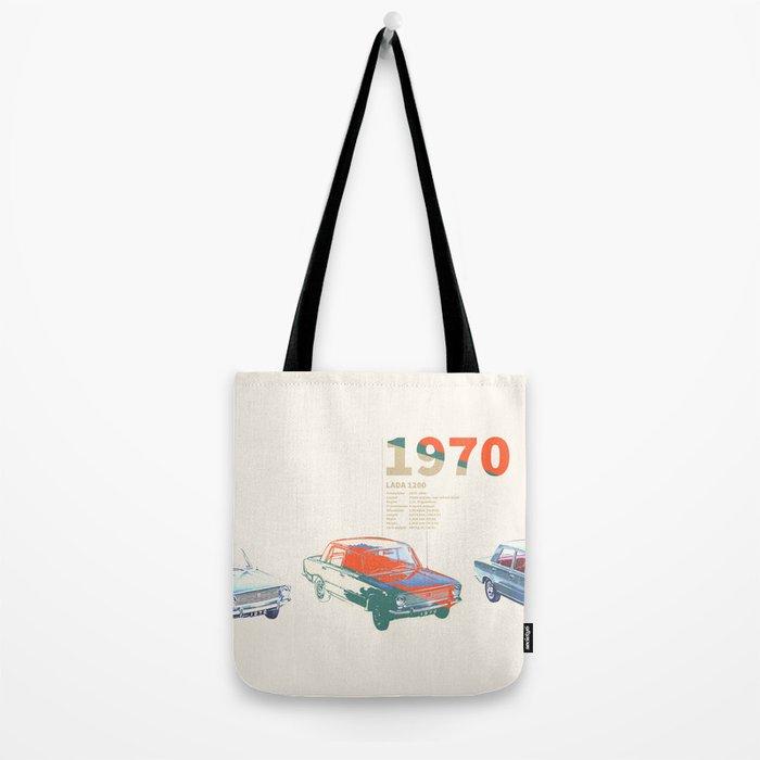 Zhiga Tote Bag
