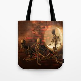 Witching hour Tote Bag