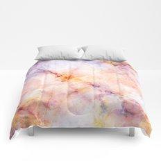 Marble Art 22 #society6 #buyart #decor Comforters