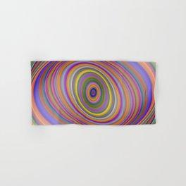 Happy Hypnosis Hand & Bath Towel