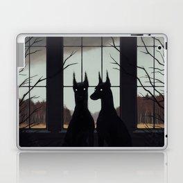 Sentinels Laptop & iPad Skin