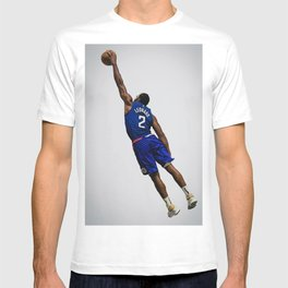 Kawhi Leonard Poster, Basketball Posters, Sports Posters, Clippers Print, Sport Poster, Gift for him, Gift for boyfriend, Best Seller T-shirt