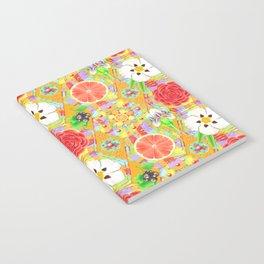 4160 Tuesdays Rainbow Botanicals Notebook