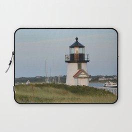 Nantucket Lighthouse Laptop Sleeve