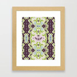 The Ant Queen Framed Art Print