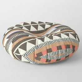 DG Aztec No.1 Floor Pillow