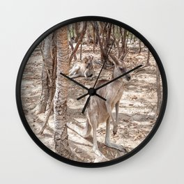 Just An Ordinary Day Wall Clock