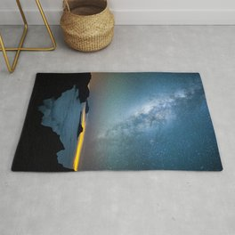 La Palma Milky Way Rug