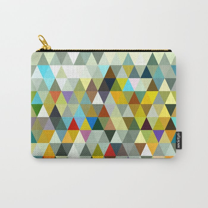 Beautyful Carry-All Pouch