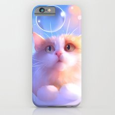 spring chase Slim Case iPhone 6s