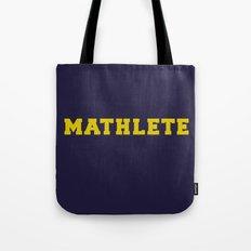 Mean Girls #9 – Mathlete Tote Bag