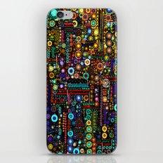 :: Chi-Town :: iPhone & iPod Skin