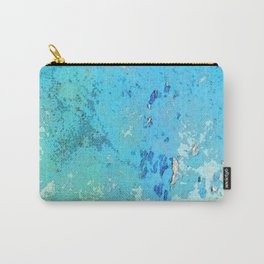 Untitled Painting Series No. 5 Carry-All Pouch