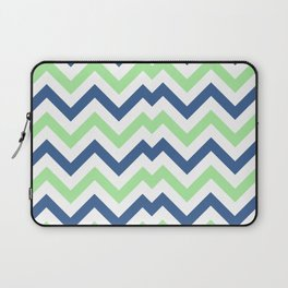 ZigZag Chevron Pattern Laptop Sleeve