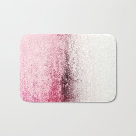 SNOWDREAMER PINK  Bath Mat