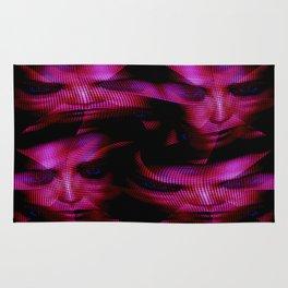 CyCloned Rug