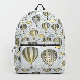 Mongolfières Backpack