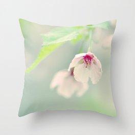 #187 Throw Pillow