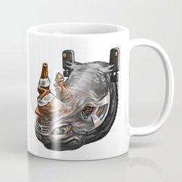 Urban Rhino Coffee Mug