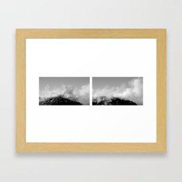 fipb 002 Framed Art Print