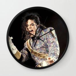 MJ 1992 Wall Clock