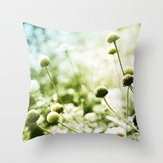 Retrospektiv Throw Pillow