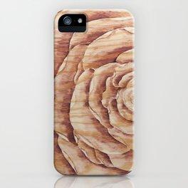 Botanical Bloom iPhone Case
