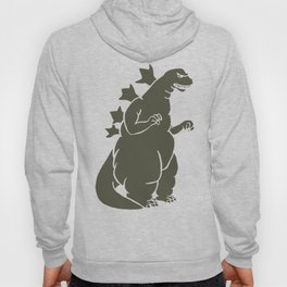 Godzilla - King of the Monsters Hoody