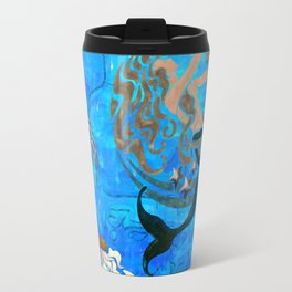 Myth of the Sea New Age Travel Mug