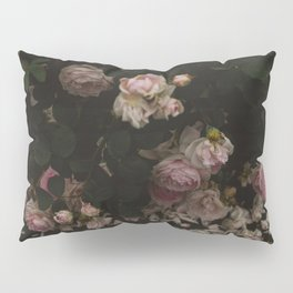 Rose Vine Pillow Sham