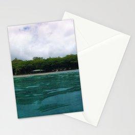 Hamoa Beach Stationery Cards
