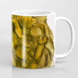 fall colours Coffee Mug
