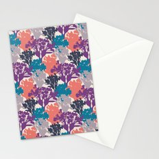 Acer Bouquets  Stationery Cards