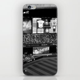 'They're Gonna Wave Him In' iPhone Skin