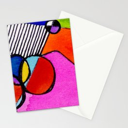 Magical Thinking 7A6 by Kathy Morton Stanion Stationery Cards