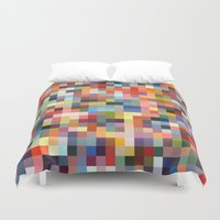 sprinkles Duvet Covers featuring Sprinkles by Stuff.