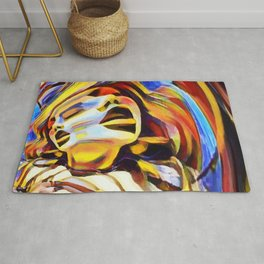 Climax Emotions Rug