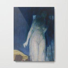 Henry Ossawa Tanner - Salome Metal Print