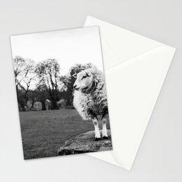 Avebury Sheep Stationery Cards