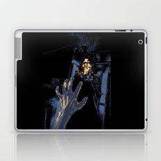 Ghost Laptop & iPad Skin