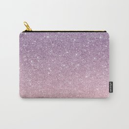 Ombre glitter #14 Carry-All Pouch