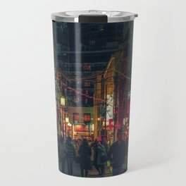 Cinema - Japan Photo Print Travel Mug