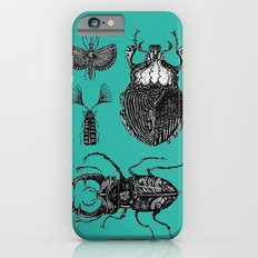 Insects Slim Case iPhone 6s