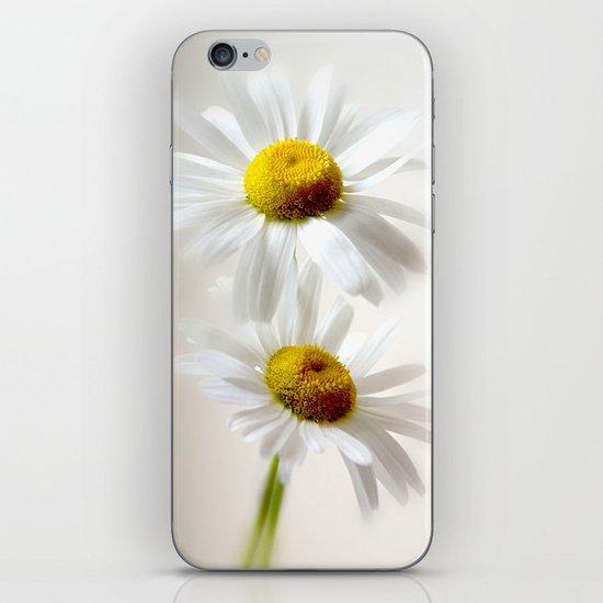 Softly Softly iPhone & iPod Skin
