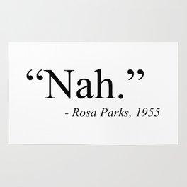 Rosa Parks Rug
