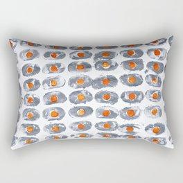 Gefilte Fish  Rectangular Pillow